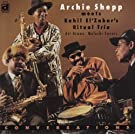 Conversations by Archie Shepp (1999-06-29)