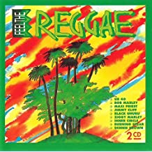 Reggae (Jah) (Compilation CD, 27 Tracks)