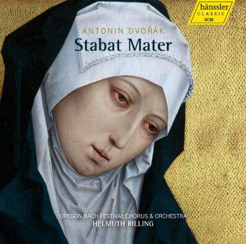 Dvořák: Stabat Mater, Op. 58, ...