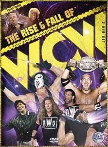 WWE - The Rise & Fall of WCW [DVD]