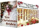 Ten Christmas Brides (English Edition)