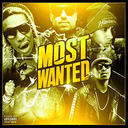 Most Wanted, Vol. 3