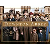 Downton Abbey OmU - Staffel 5