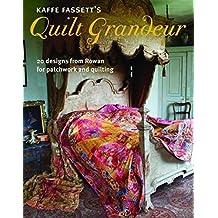 Kaffe Fassetts Quilt Grandeur by Kaffe Fassett (2013-07-19)