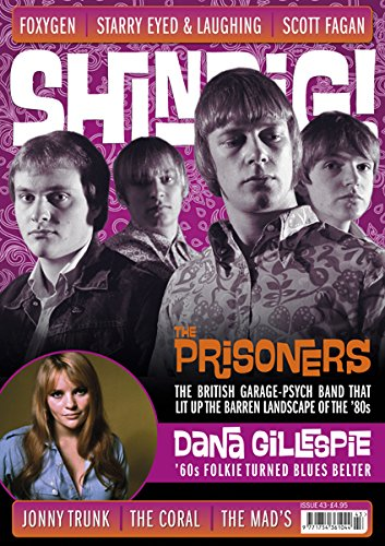Shindig!: The Prisoners No.43