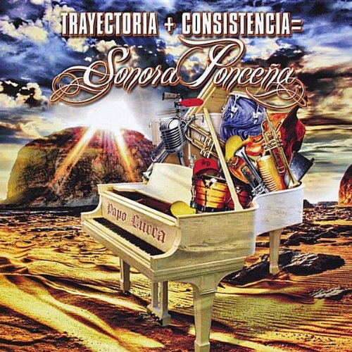 Sonrisita y Cuchillita - Sonora Poncena
