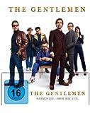 The Gentlemen - Limited Blu-ray Edition im Steelbook