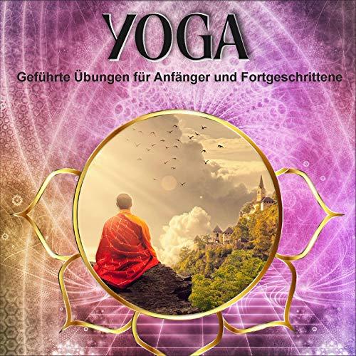 Yoga Beine, Becken und Rücken
