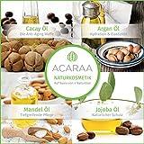 ACARAA Body After-Shave-Balsam für Damen – gegen eingewachsene Haare und mehr - 3