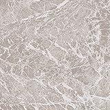 28x mattonelle in vinile autoadesive, adesivi–Cucina/Bagno, nuovo, colore: grigio marmo 195