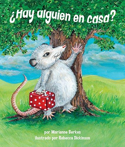 SPA-HAY ALGUIEN EN CASA