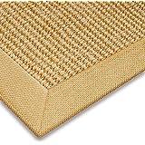 Sisal teppich weiß  Suchergebnis auf Amazon.de für: Sisal - Teppiche / Teppiche ...
