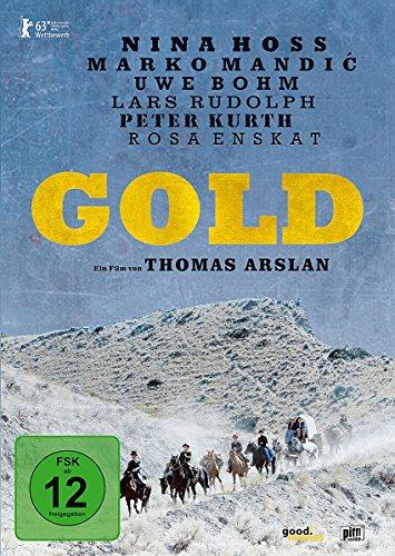Gold [Blu-ray] Preisvergleich