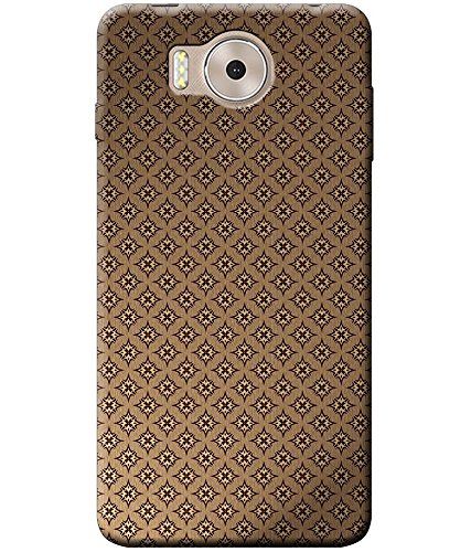 Fashionury For Back Cover for Panasonic Eluga Note