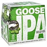 Goose Island Ale IPA 12 x 355ml (paquete de 12 x 355ml)