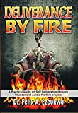 DELIVERANCE BY FIRE: A Practical Guide on Self Deliverance Through Thunder and Acidic Warfare Prayers
