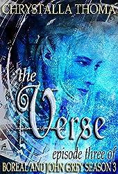 The Verse (Boreal and John Grey Season 3) (English Edition)