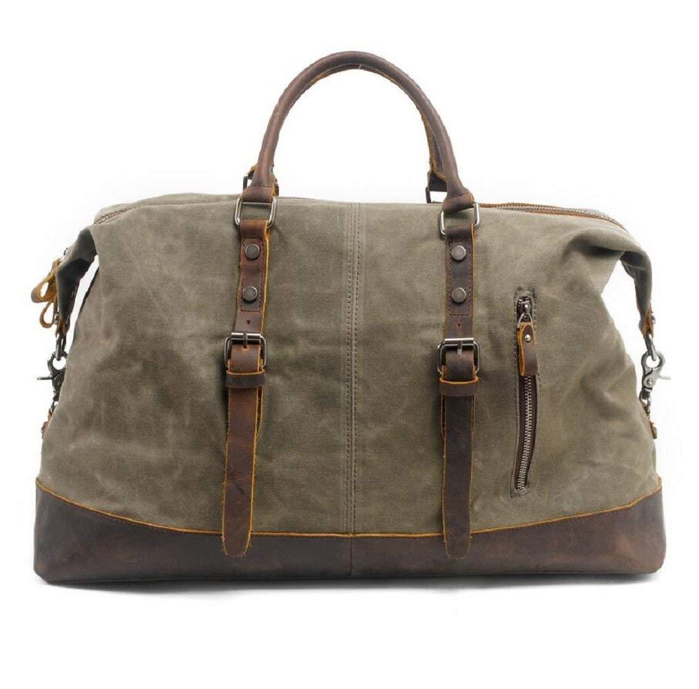 BEIBAO Mochila al aire libre 36-55L Bolso de viaje de la mano de los hombres de gran capacidad, Bolso de mensajero impermeable de la lona, desgaste sólido, respirable, anti-arañazos, bolso de gama alt