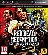 Red dead redemption - édition jeu de l'année