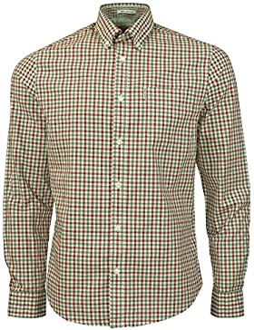 Ben Sherman LS House Gingham Shirt, Camicia Casual Uomo