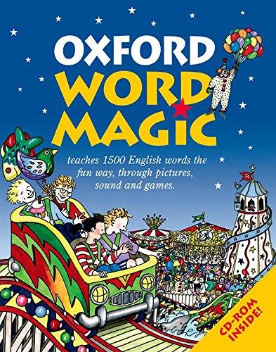 Oxford Word Magic (Oxford Interactive Word Magic)