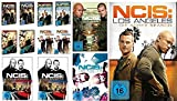Navy CIS / NCIS: Los Angeles - komplette Season 1-8 (1.1 - 5.2 + 6 + 7 + 8) im Set - Deutsche Originalware [48 DVDs]
