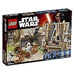 LEGO Star Wars - Batalla en Ta...