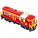 Centy Locomotive Engine