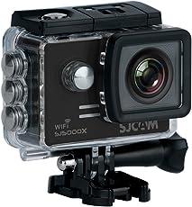 SJCam SJ5000X Elite Wi-Fi Action Camera (Black)