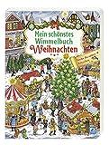 Mein schönstes Wimmelbuch Weihnachten -