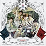 2013 Asian pressing third 4 track single. DSP Media.