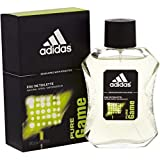 Pure Game by Adidas for Men - Eau De Toilette, 100ml