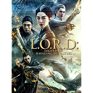 L.O.R.D. Legend of Ravaging Dynasties [OmU]