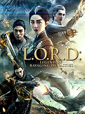 L.O.R.D. Legend of Ravaging Dynasties (L & F Metall)