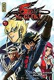 Yu-Gi-Oh ! 5D's Vol.1