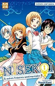 Nisekoi & autres histoires sentimentales Edition simple One-shot