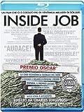 Acquista Inside Job (Blu-Ray)