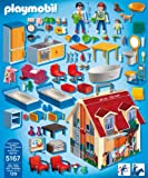 Playmobil 5167 - Mein Neues Mitnehm-Puppenhaus -
