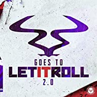 RAM Goes to Let It Roll 2.0 EP