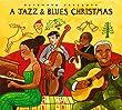 Putumayo Presents A Jazz & Blues Christmas