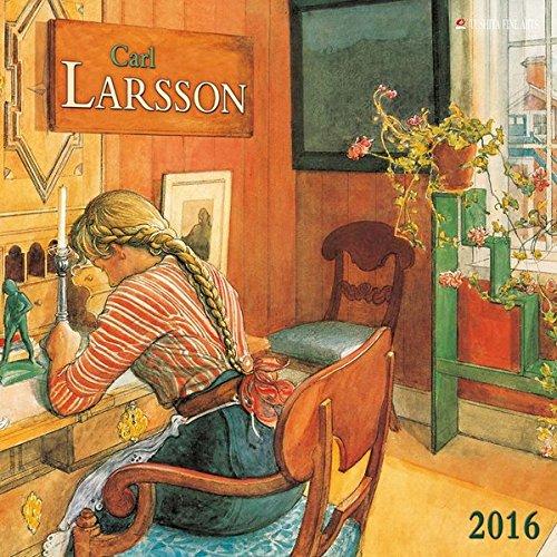 Carl Larsson 2016 (Tushita Fine Arts)