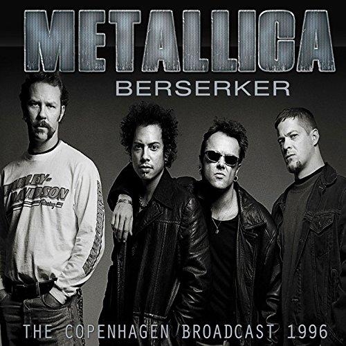 Berzerker (Live)
