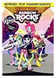 My Little Pony: Equestria Girls, Part 2 - Rainbow Rocks [DVD] [Region 2] (IMPORT) (Pas de version française)