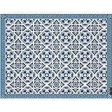 mySPOTTI BY-S-861 buddy Apolo II, Vinilo-alfombra del piso, talla S