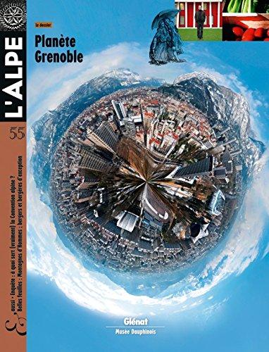 L'Alpe 55 - Planète Grenoble