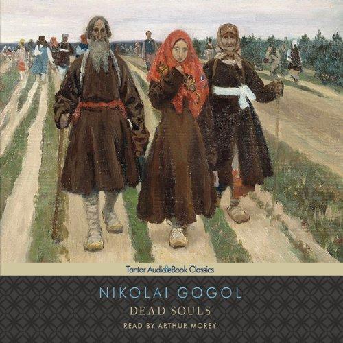 Dead Souls  Audiolibri