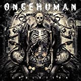 Once Human: Evolution (Audio CD)