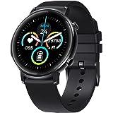 Zeblaze GTR Smart Watch Sport Watch 1.3-Inch IPS Screen BT5.1 Fitness 30-Meter Waterproof Sleep/Heart Rate/Multiple Sports Mo