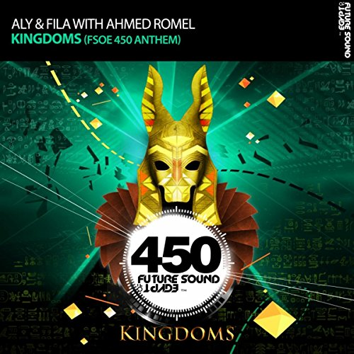 Kingdoms (Radio Edit)