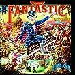 Captain Fantastic And The Brown Dirt Cowboy by Elton John (1995) Audio CD